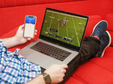 iOS Apps for Watching Live Sports