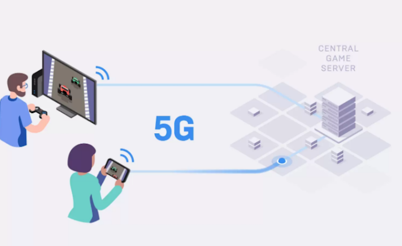 How 5G Changes the Game for the Mobile Gaming Industry