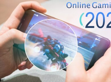 How Online Gaming Will Look Like This 2021