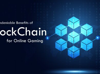 The Undeniable Benefits of Blockchain for Online Gaming