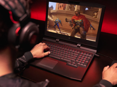 Three Great Low-Cost Gaming Laptops