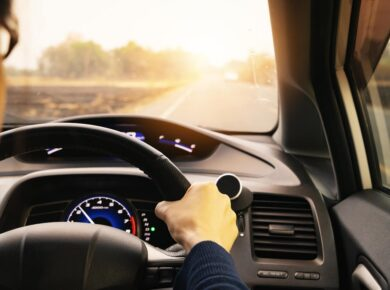 Top Tips to Be A Safer Driver