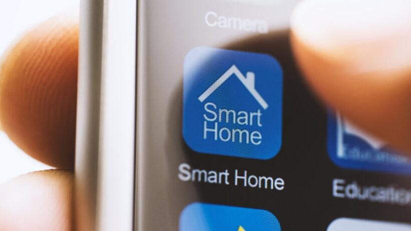 What are the Benefits of the Smart Home App