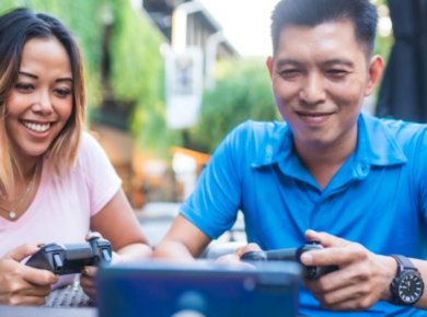 4 social mobile gaming trends of 2021