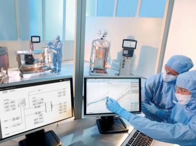 Increasing Efficiency in Industrial Factories