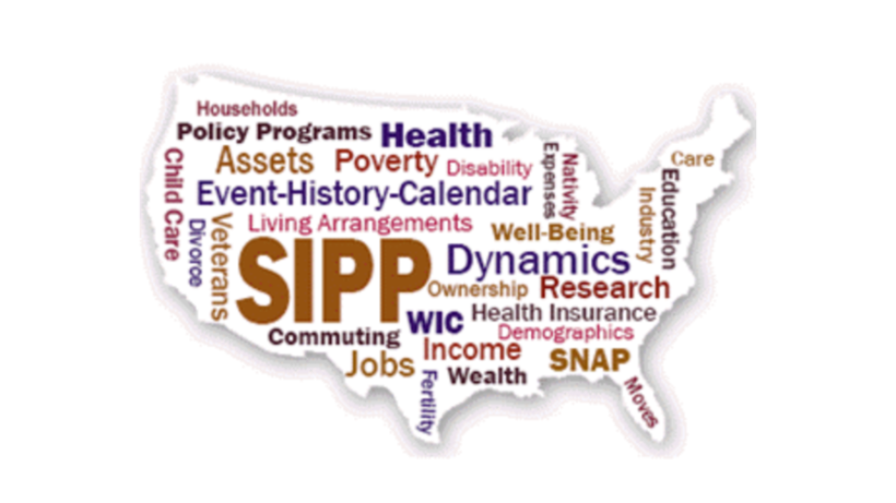 SBB Research Group on the Survey of Income and Program Participation (SIPP)
