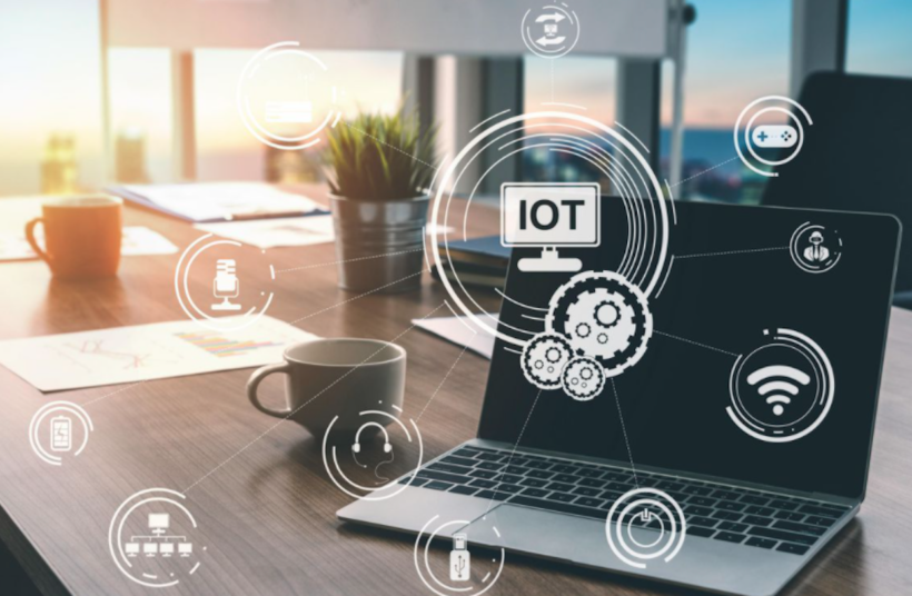 The Future of IoT and its Security