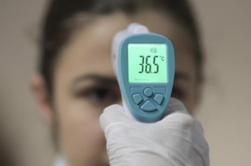Advantages Of Infrared Temperature Sensors