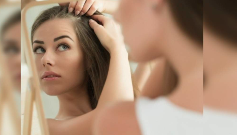 How To Get Rid of Bacteria Fungus and Mold On Your Scalp?