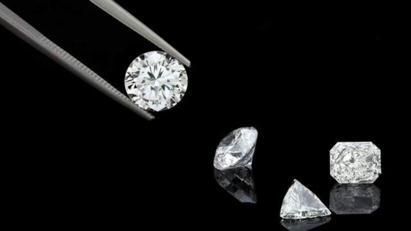 How to Invest in Diamond in 2021