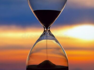How to Protect Your Most Valuable Resource: Time