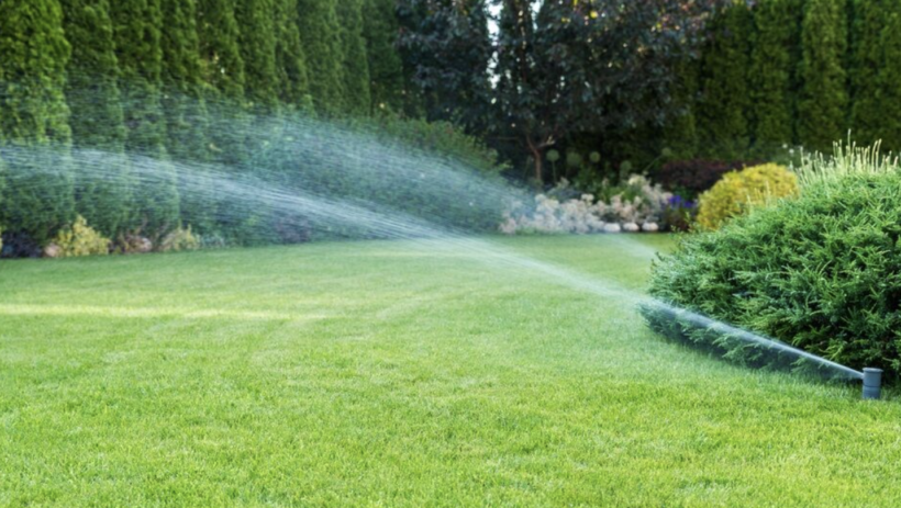 Irrigation System Components Evaluation, Maintenance, and Repair