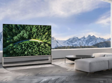 Should You Get an 8K TV?