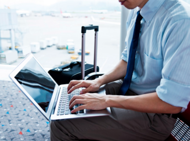 Tech Trends in Travel for 2021