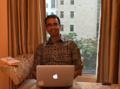 Whitehat Jr. CEO Karan Bajaj Discusses The Company's Recent Expansion Into Brazil