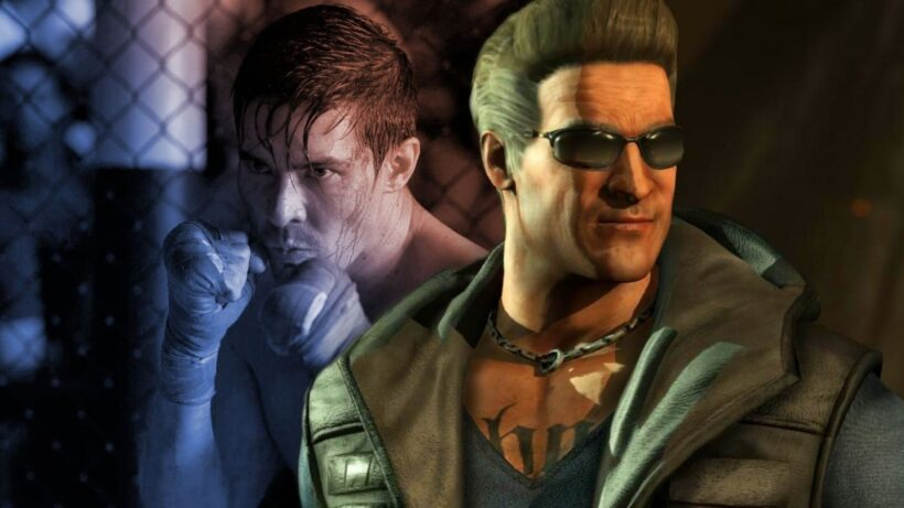 Who Would Make A Good Johnny Cage For Mortal Kombat II?