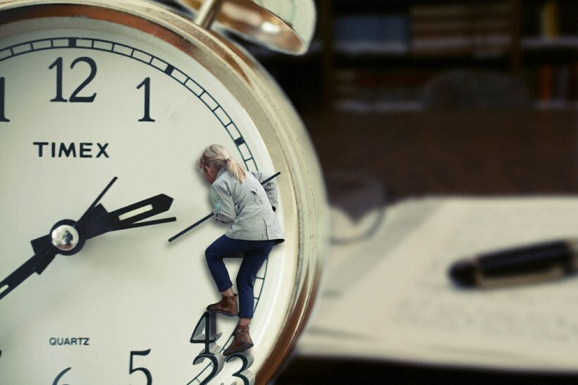 The 10 Most Important Ways to Save Time Every Day