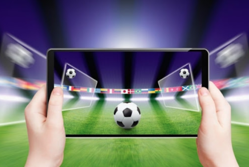 3 Ways to Stream Soccer Games