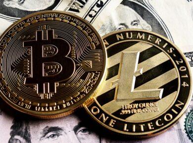 Exchange Litecoin for Bitcoin Now