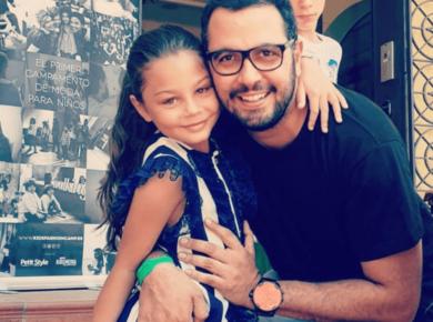 Gabito Rohh Elevates Kids Fashion to a Whole New Level