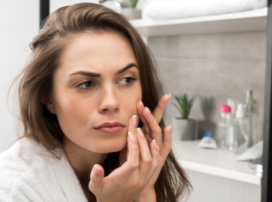 Hormone Skin Issues: Explained
