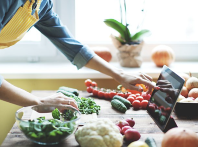 How To Get B Vitamins On A Vegan Diet