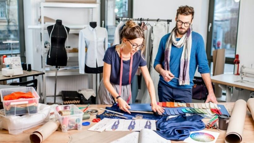 Is it Easy to Become a Fashion Designer?
