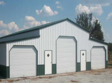 Keen's Portable Buildings