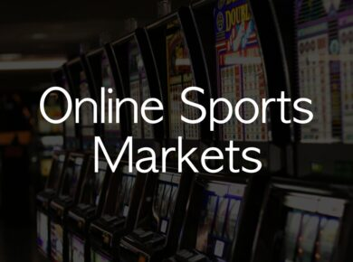 """Online Sports Markets Getting Back to their """"Normal"""" State 01"""