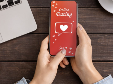 App technology transforming online dating