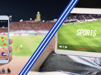 Growth Stages Of Sports Apps