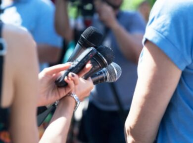 How to choose a press release service?