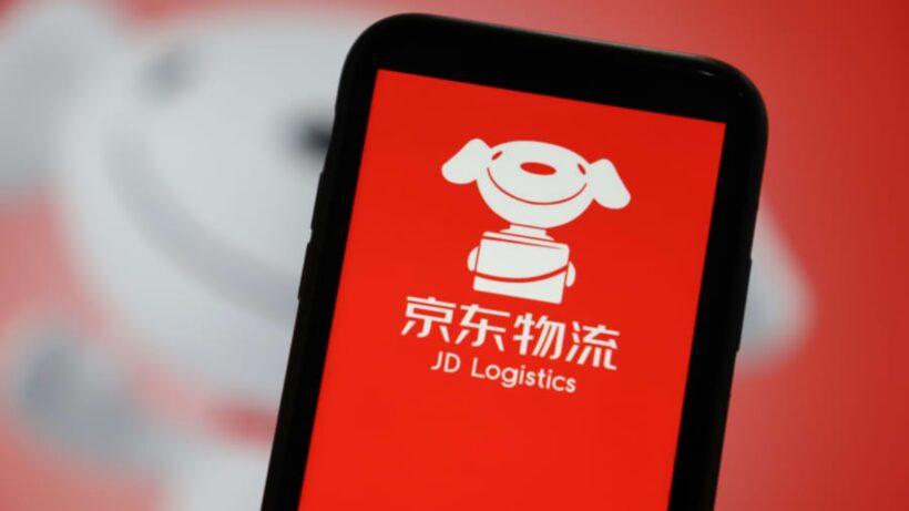 Liu Qiangdong Announces IPO for JD Logistics in Hong Kong