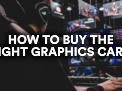 The Quick GPU Buyer's Guide For Beginners