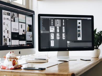 Tips on Selecting a Website Development Company