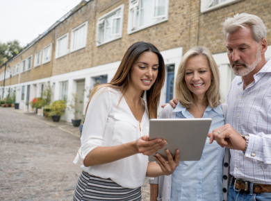 Tips on Choosing a Property On the Internet