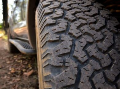What Are the Most Common Causes of Tire Damage?