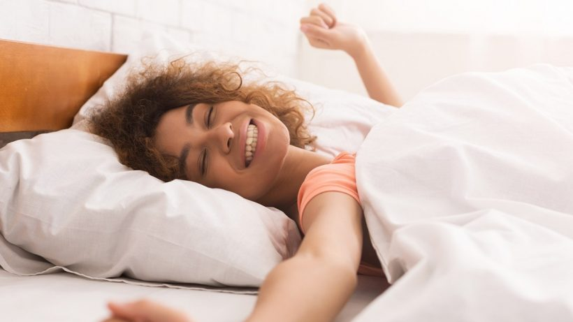 3 Ways to Improve Your Sleep Quality Right Now