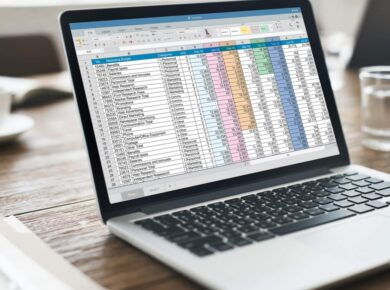 5 Benefits of Using Microsoft Excel for Employees