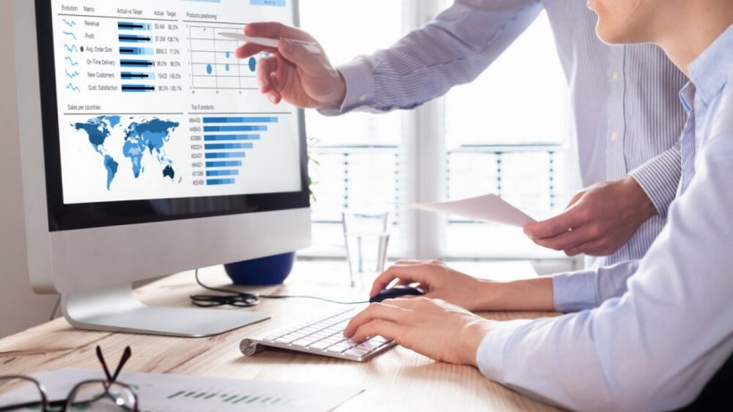 Business Intelligence - 5 Ways to Use Business Intelligence Solutions to Grow Your Company