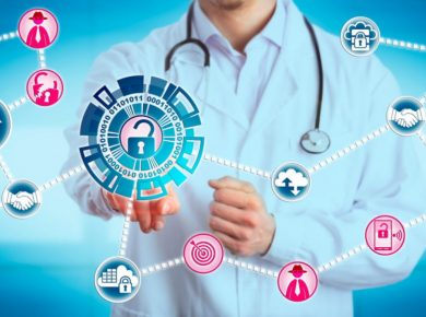 How To Spread Your Health Business And Secure All Business Data