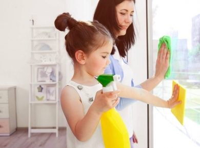 How to Make House Cleaning More Enjoyable