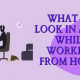 What to look in a VPN while working from home