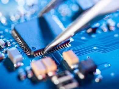 What is the Importance of Semiconductors in Electronic Devices?
