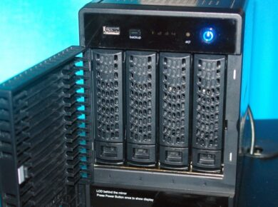 What you ought to know about Network Attached Storage