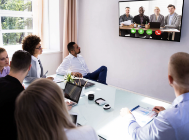 How to Host Meetings That Value Your Employees' Time
