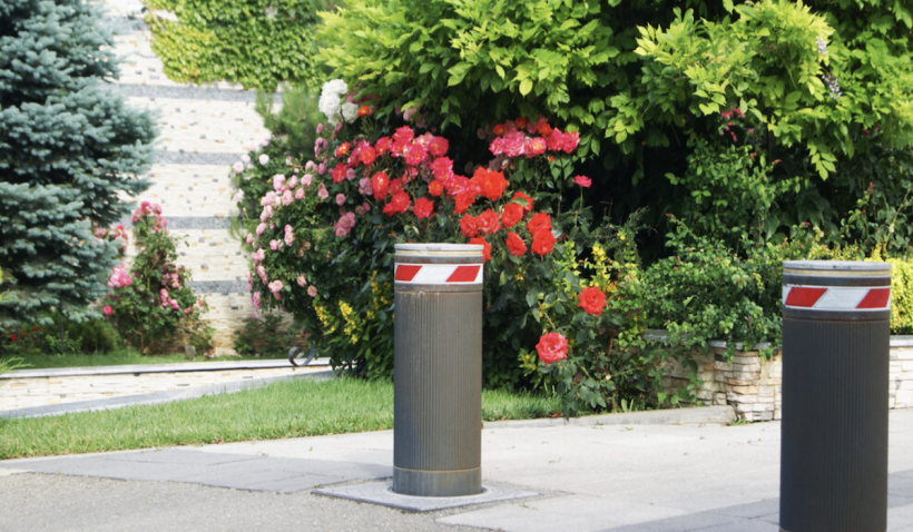 How to Choose the Best Bollards for Your Business