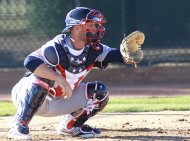 Youth Catchers Gear - Protect Your Catcher With Quality Equipment