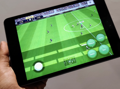 Advantages of Playing Games on an iPad