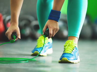 Choose the Right Skipping Rope Shoes The Ultimate Guide